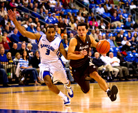 NCAA Basketball: St. Bonaventure at Saint Louis