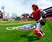 MLB: Chicago Cubs vs. St. Louis Cardinals